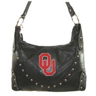 WHOLESALE  LICENSED COLLEGIATE HANDBAG
